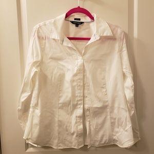 Ellen Tracy Dress Shirt